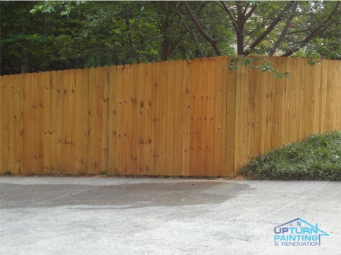 fence-stain-after-atlanta