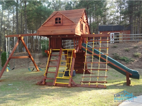 playset-after-staining-atlanta