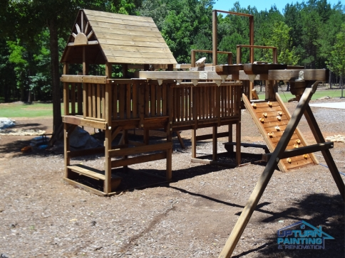 playset-staining-atlanta