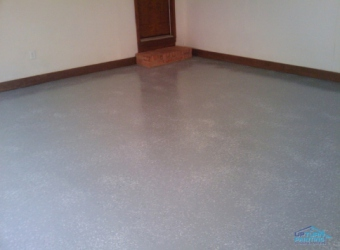 atlanta-carport-floor-painted