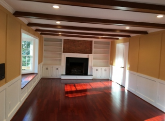 home-painting-contractor-hardwood-Floor-Installation-Dunwoody-Ga-after