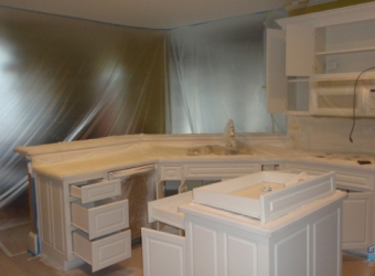 preparing-paint-atlanta-kitchen