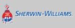 sherwin williams badge