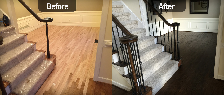 Hardwood Flooring image